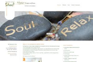 Webdesign - Ihre individuelle Webseite