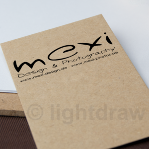 Holzstempel mit Ihrem Logo - 6 cm x 3 cm oder 6 cm x 4 cm oder 5 cm x 4 cm