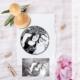 Fotostempel mit deinem Bild - Stempeldreams.de